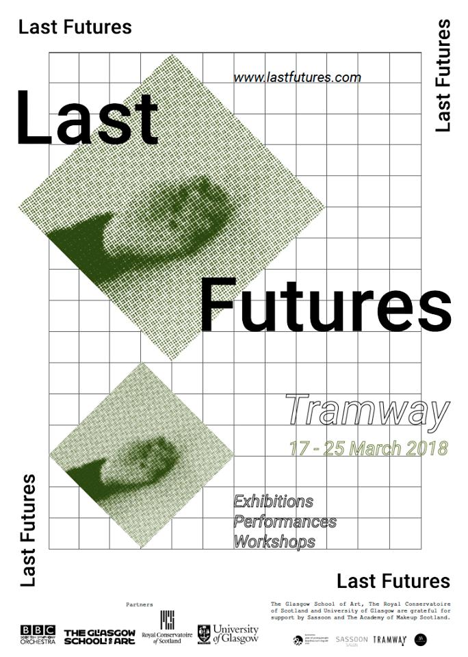 last futures poster