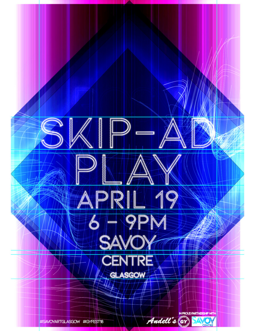 SKIP-AD_ PLAY Flyer