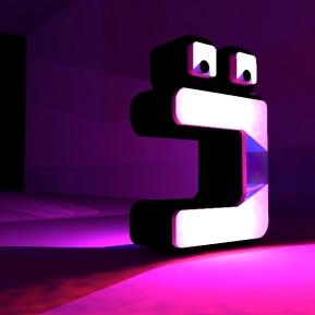 Junk DNA Character
